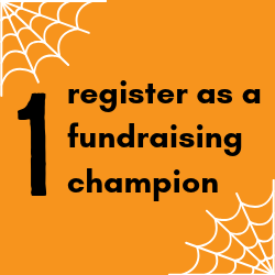 Register to become a fundraiser